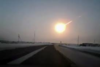 Meteor Russia